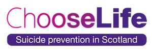 Choose life - suicide prevention in Scotland
