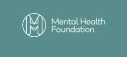 Mental health foundation logo