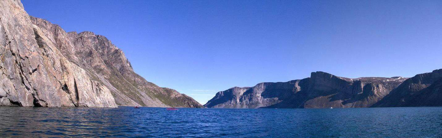 Baffin Island Photo 6