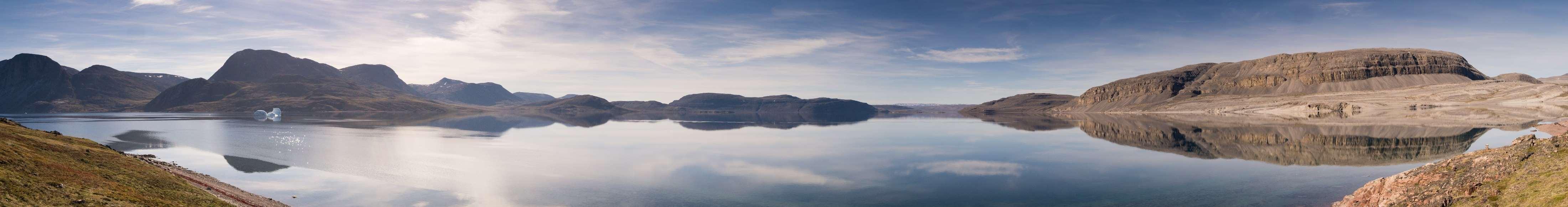 Baffin Island Photo 10