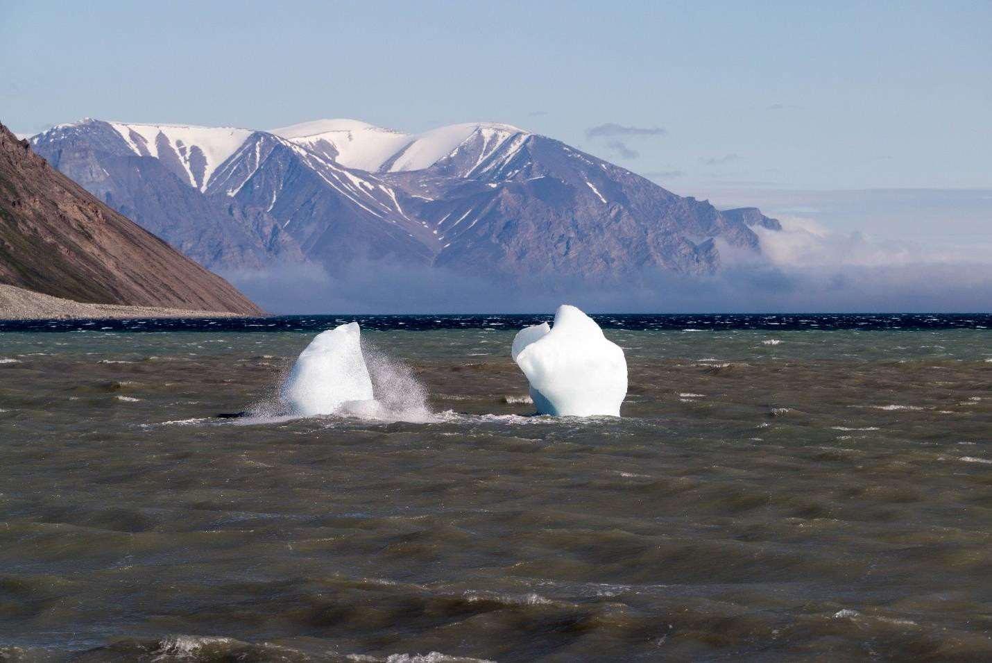 Baffin Island Photo 5