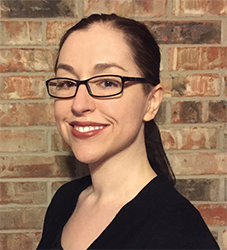Brandy Klug, Librarian