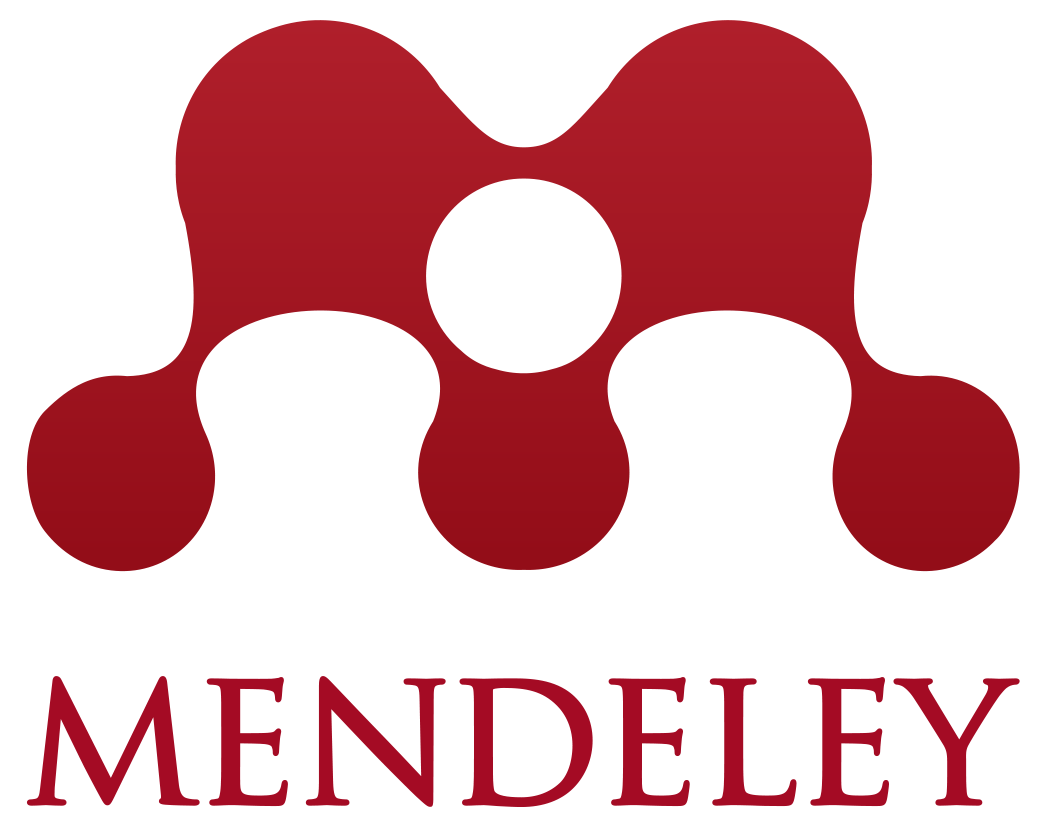 Image of the mendeley logo
