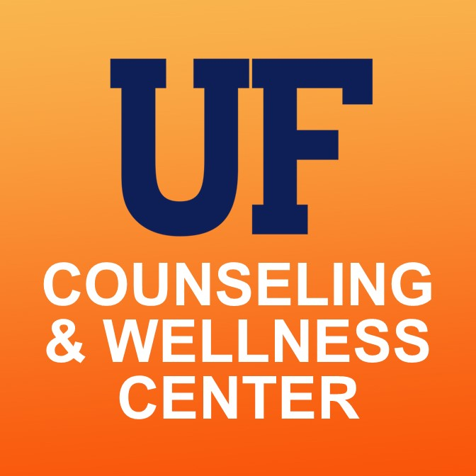 Link: UF Counseling and Wellness Center