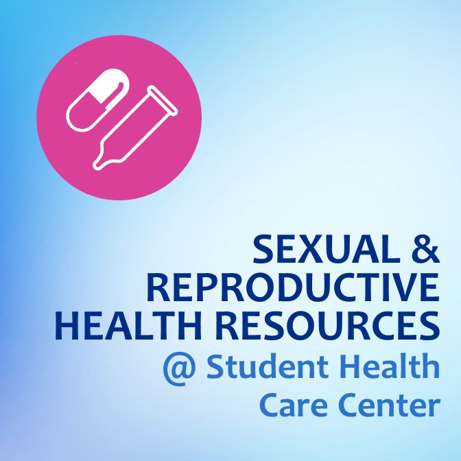 Link: Sexual & Reproductive Health Resources