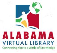 Alabama Virtual Library Logo