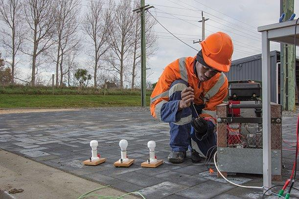 Brilliant Legislation Standards And Codes Electrical Trades Subject Wiring Digital Resources Honesemecshebarightsorg