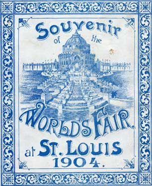 Image result for 1904 world fair st louis