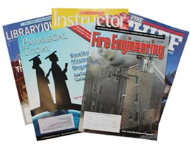 what are trade journals or publications