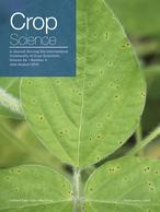 Journals: Plant Disease Management & Related - Plant Pathology