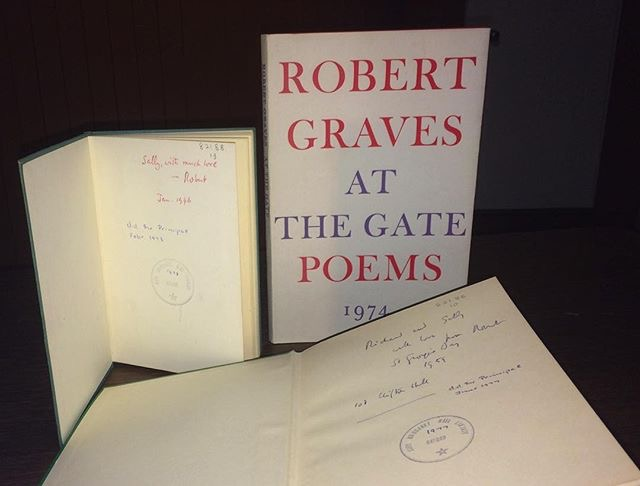 Books by Robert Graves