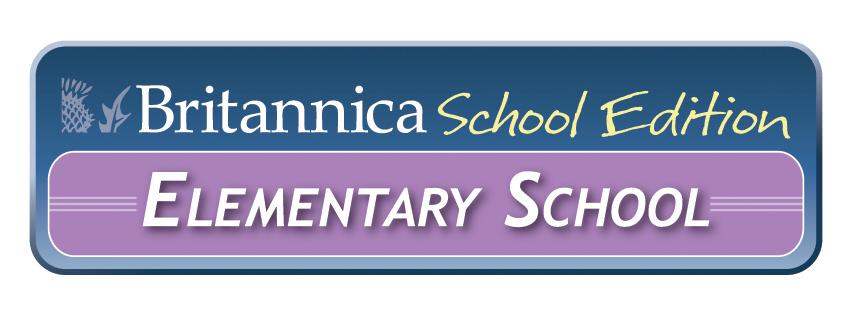 Online school: encyclopedia britannica online school edition.