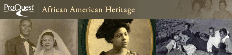 Access African American Heritage Home