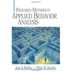 Bailey Research Methods cover