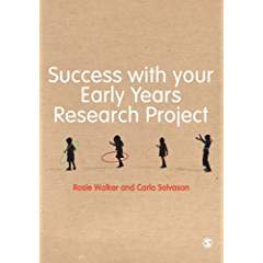 Sucess With Early Years cover