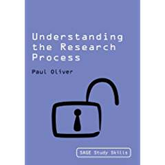 Understanding Research Process cover