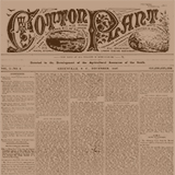 A front page from the newspaper
