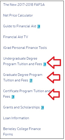 Q. Where can I find tuition costs? - LibAnswers