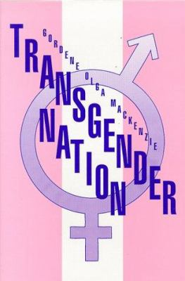 Cover of Transgender Nation