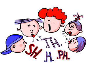 improve your pronunciation improve your language skills english