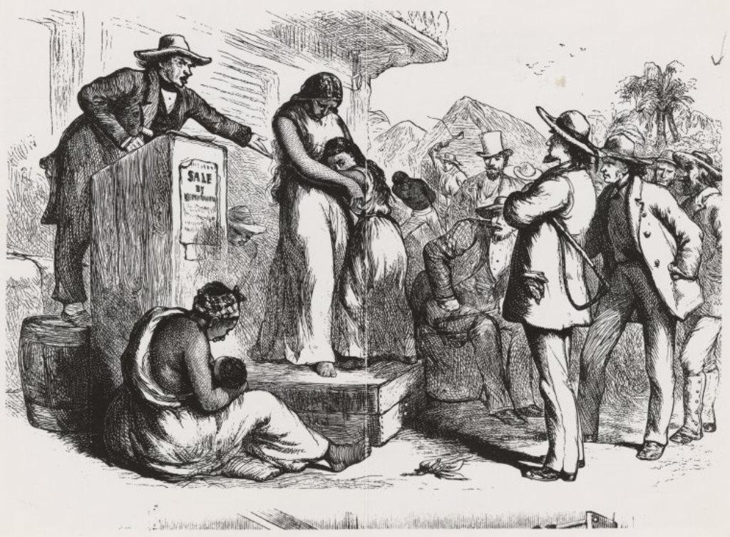 Transatlantic Slave Trade - Black History Month - LibGuides at ...