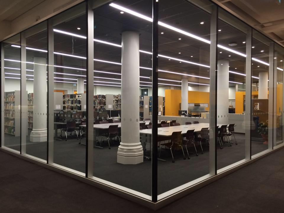 Eckhardt Gramatté Music Library