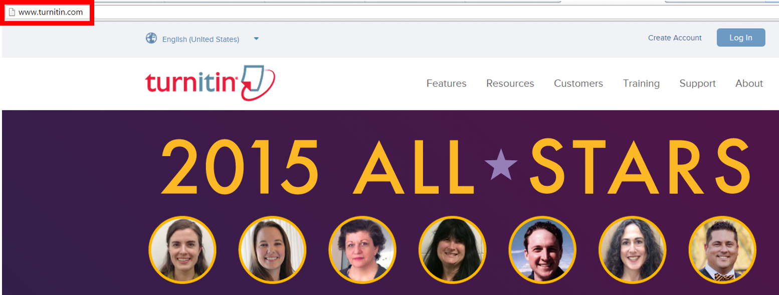 How to create an account in Turnitin - DLSU Libraries : Ask LORA