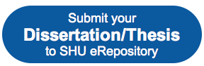 Submit your Thesis to eRepository button