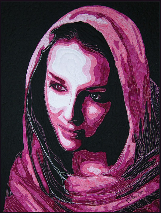 portrait quilts - Contemporary Quilting - LibGuides for Library ... : portrait quilts - Adamdwight.com