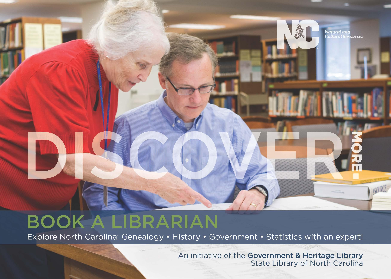 Get More Help - North Carolina's Military History