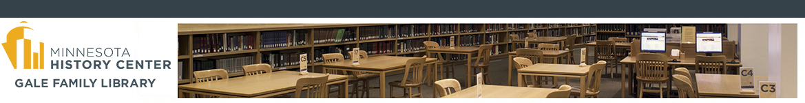 MNHS Library Custom Header