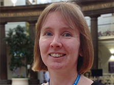 Profile photo of Liz White (BLC)
