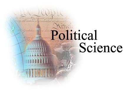 difference between political science and history