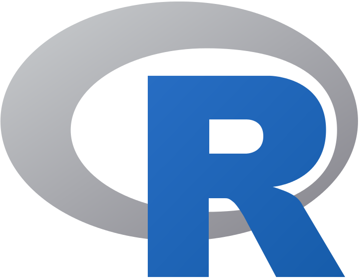 """R"" logo"