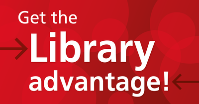 How to get the Library Advantage
