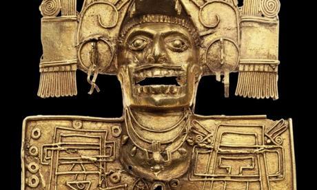Aztec Art - Art 1: Prehistoric Art through Ancient Roman ...