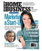 Cover of Home & Business