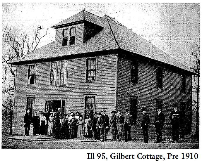 Gilbert Cottage