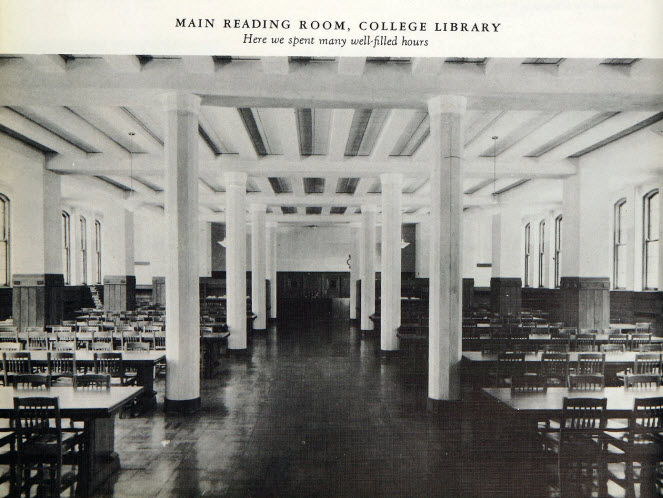 1947 Library