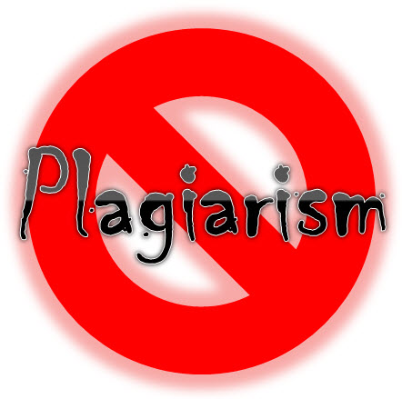 Plagiarism Graphic