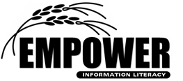 EMPOWER: Information Literacy