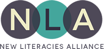 NLA, New Literacies Alliance.