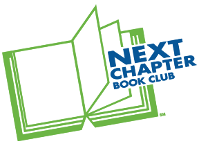 Next Chapter Book Club logo