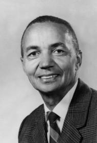 Dr. Lewis A. Jackson