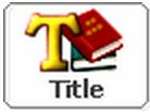 Search Titles