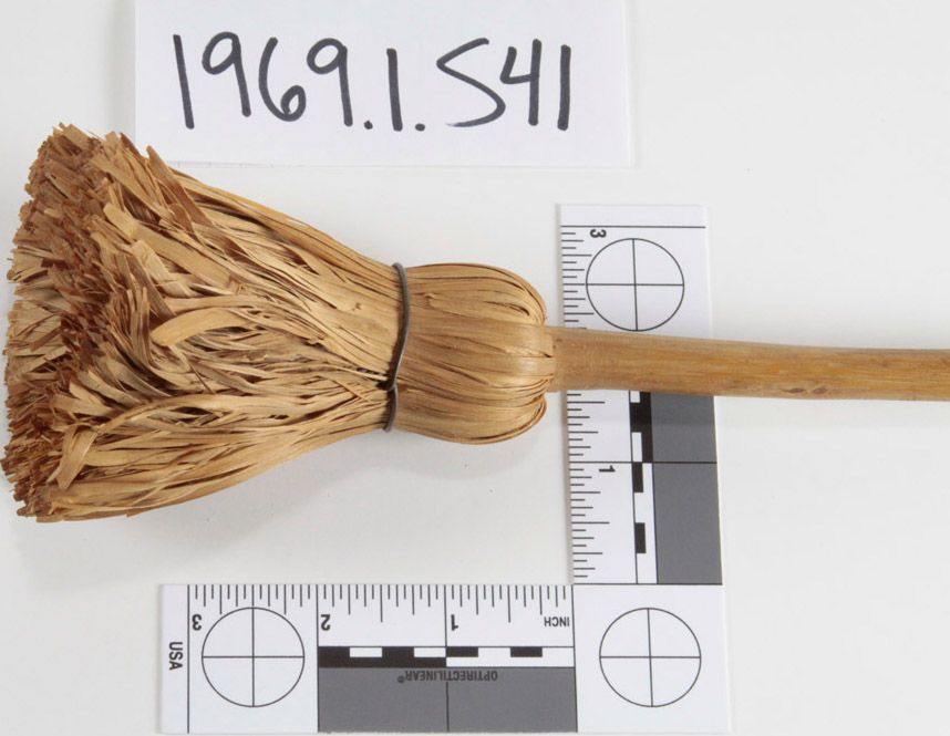 Artifact Indexes Brooms In The Appalachian Artifacts