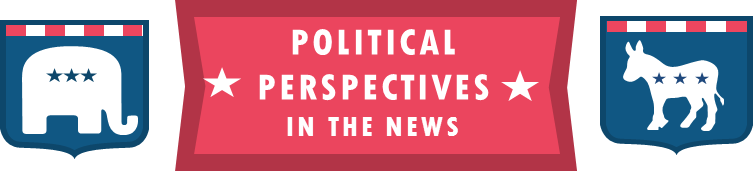 Political Perspectives in the news