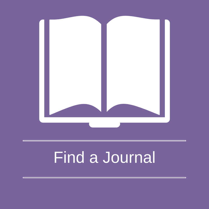 Find a Journal