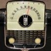 picture of old radio dial