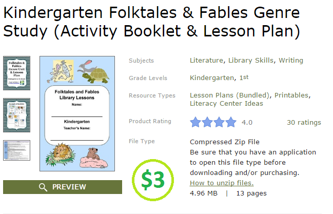 Home Fun with Fractured Fairytales WebQuest LibGuides at Omaha – Fairy Tale Lesson Plans